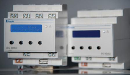 Новый DALI-Gateway производства Doepke — комфортное управление освещением