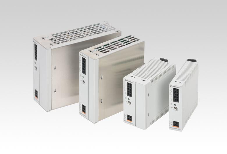 PSPC/PSPM – Источники питания постоянного тока Conta-Clip