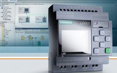 Обзор контроллеров Siemens LOGO!