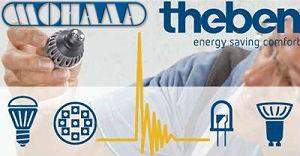 Приглашаем на семинар-презентацию Theben в Запорожье и Днепре
