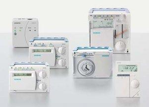 Контроллеры серии Albatros от компании Siemens