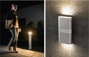 Новые LED-светильники Theben theLeda D с «wow» эффектом