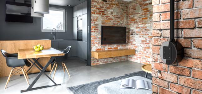 Стильна простота Gira Studio