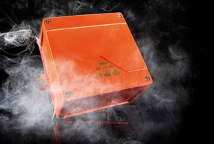 LIFELINE — нові протипожежні коробки зі збереженням електричної працездатності