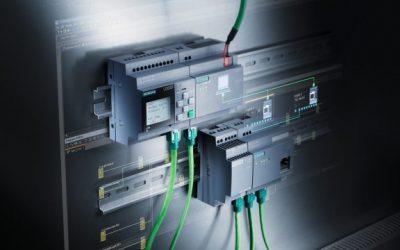 Siemens LOGO! — Інноваційні рішення