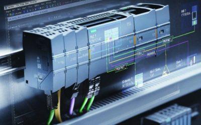 Siemens SIMATIC S7-1200 — гнучке рішення Ваших завдань