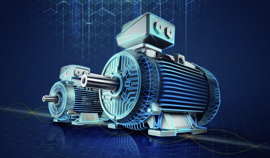 Електродвигуни Siemens: якість та інновації з самого початку роботи