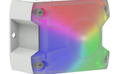 PY L-S / PY L-S-RGB від Pfannenberg