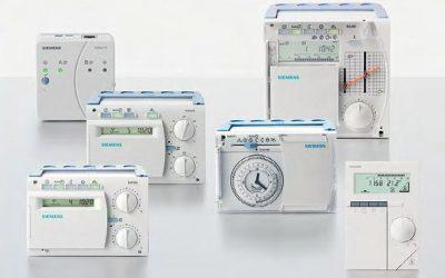 Контролери серії Albatros від компанії Siemens