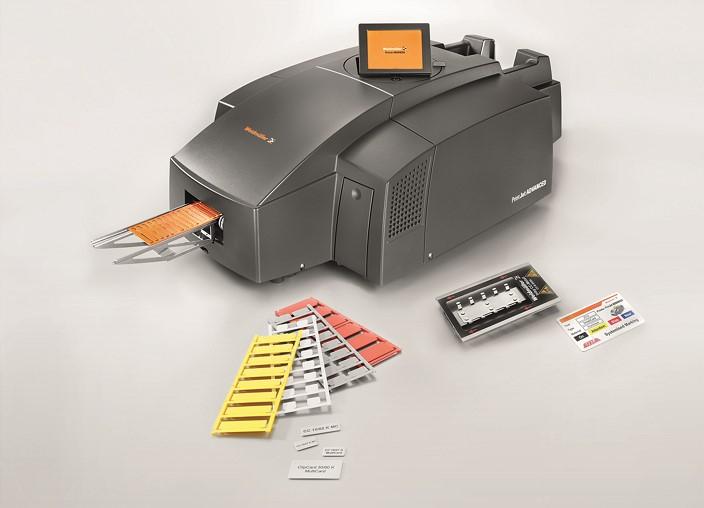 Принтер PrintJet ADVANCED