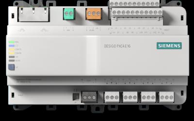 Контролери Desigo PXC 4 и PXC 5