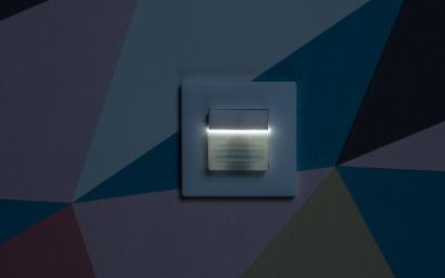 Theben theMura – прості, лаконічні, елегантні датчики руху та присутсності
