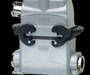 Заміни в серії Walther Procon – багатополюсні роз'єми