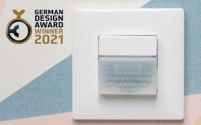 Theben theMura – нагорода від German Design Award 2021