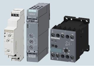Реле часу Siemens