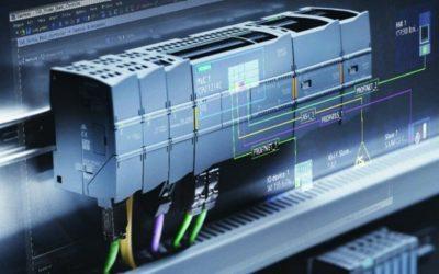 Програмовані контролери SIEMENS SIMATIC S7-1200