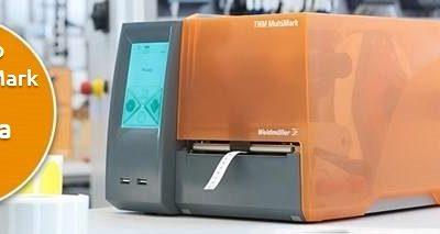 Принтер THM MultiMark за 1€!