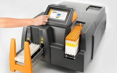 Weidmüller PrintJet CONNECT – новий високопродуктивний принтер з широкими комунікаційними можливостями