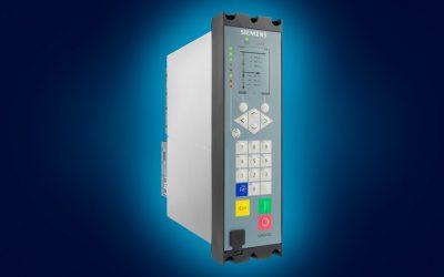 Siemens Siprotec 5 Compact пропонує захист системи живлення для обмежених просторів