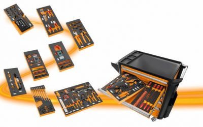 Ящик для інструментів Weidmüller