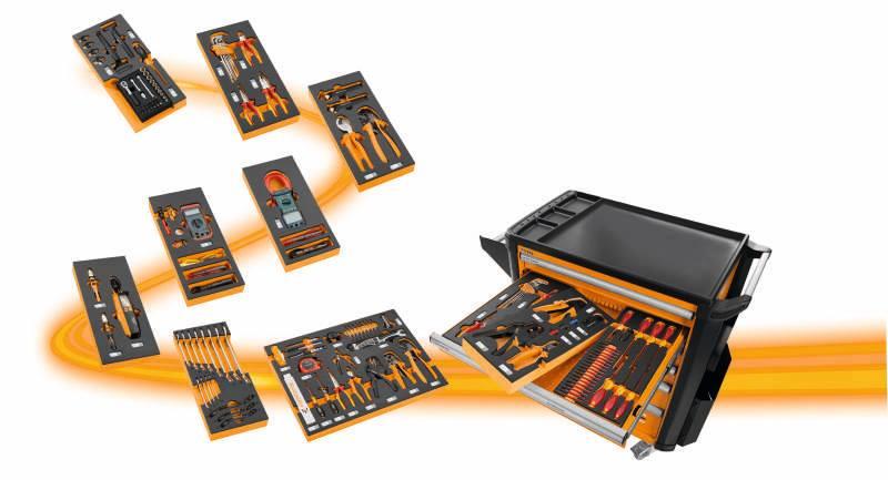 Ящик для инструментов Weidmüller